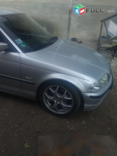 BMW Series 3 , 2000թ.