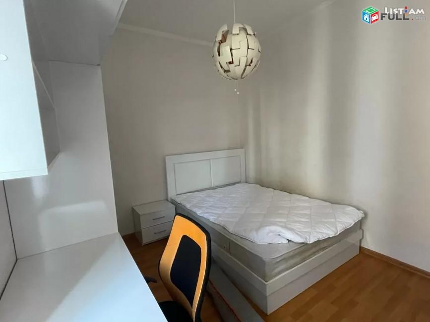 Կոդ 84760  Ադոնց փողոց 4 սենյականոց բն, Adonc st