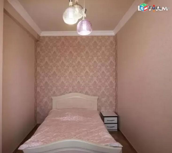 3 սենյականոց բնակարան նորակառույց շենքում Հրաչյա Քոչար փողոցում