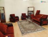 Կոդ 52264  Բաղրամյան, Երզնկյան փողոց 3 սենյականոց բն նորակառույց