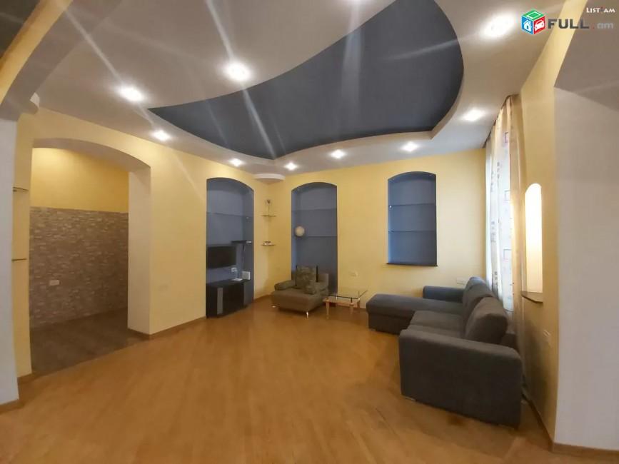 Կոդ 07268  Տերյան փողոց 2 սենյականոց բն, Teryan st