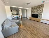 Կոդ 08595  Սայաթ նովա փողոց նորակառույց շենք 2 սենյականոց բն