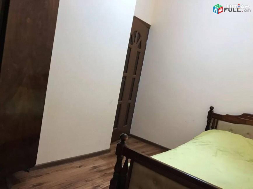 3 սենյականոց բնակարան Տիգրան Մեծ, Տաշիրի մոտ Kod - KEN5930