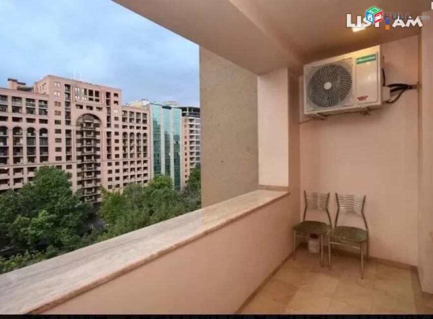 3 սենյականոց բնակարան Արամի նորկառույցում, Մալիբու այգու մոտ Kod - KEN6000