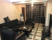 3 սենյականոց բնակարան Սարյան - Լեո հատվածում Kod - KEN6029