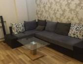 3 սենյականոց բնակարան Քաջազնունի փողոցում, SAS-ի մոտ նորակառույց շենքում Kod - KEN6044
