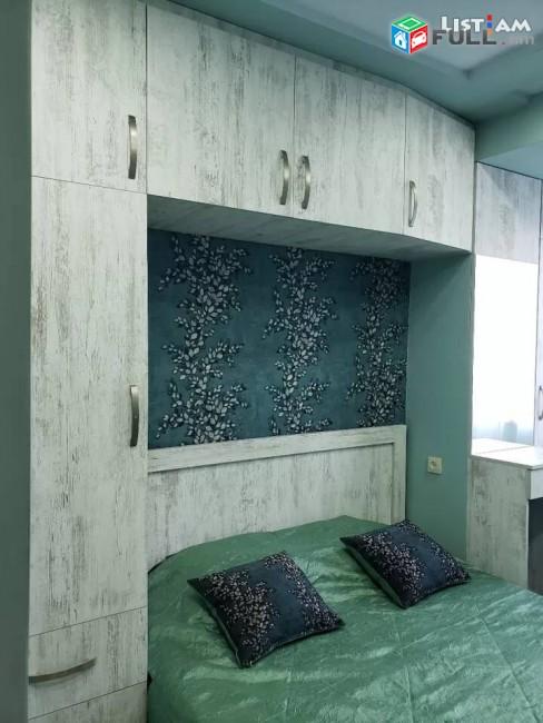 2 սենյականոց բնակարան Պարոնյան փողոցում, Փակ Շուկայի մոտ Kod - KEN6050