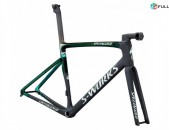 2021 Specialized Sagan Collection S-Works Tarmac SL7 Disc Road Frameset (WORLD RACYCLES)