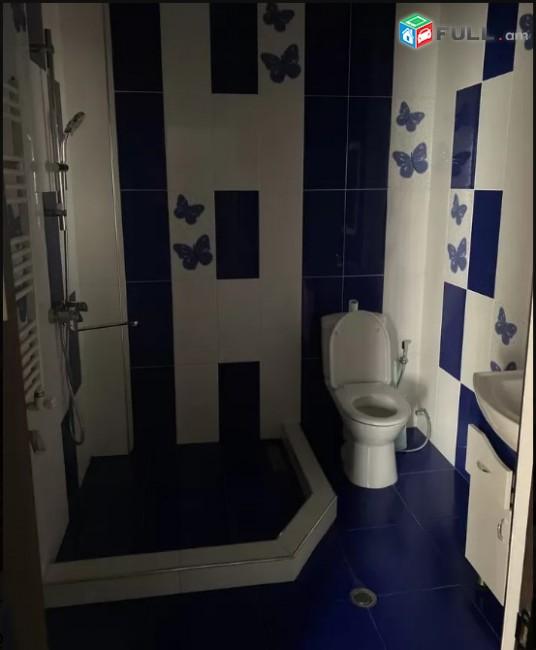 LA01251 Վարձով 2 սենյականոց բնակարան Վահագնի Թաղամաս, նորակառույց