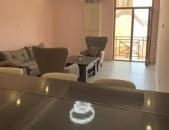 LA01378 Վարձով 3 սենյականոց բնակարան Քաջազնունի , Երվանդ Քոչար նորակառույց