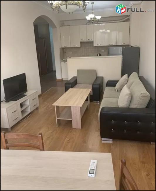 LA01551 Վարրձով 2 սենյականոց բնակարան Մաշտոց , Օպերա նորակառույց շենք