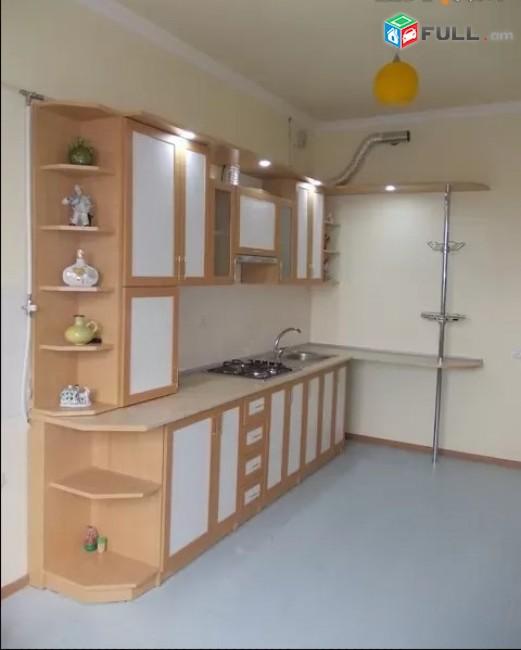 LA01862 Վարձով 4 սենյականոց բնակարան Պարույր Սևակ , նորակառույց շենք