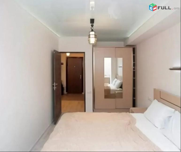 LA01864 Վարձով 2 սենյականոց բնակարան Պուշկինի փողոց , Սախարովի հրապարակի մոտ