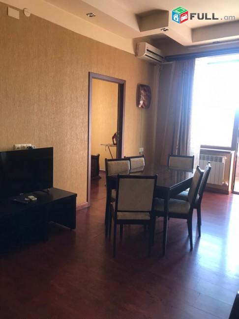 LA01879 Օրավարձով 4 սենյականոց բնակարան Թումանյան , Սասի հարևանությամբ նորակառույց