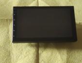 Android mag monitorov автомагнитола օգտագործած