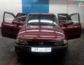 Opel Astra , 1997թ.