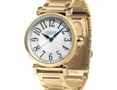 COACH 14501720 Madison Stainless Steel Gold Tone Women's Watch