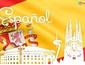 Ispanereni das@ntacner kurser usucum /  իսպաներեն