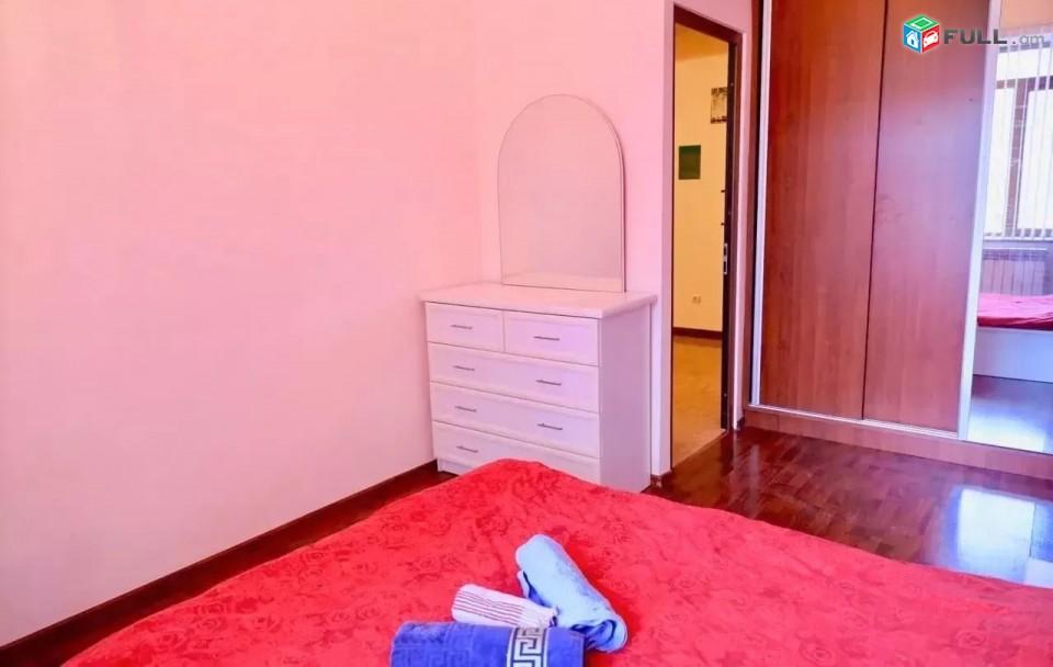 Կոդ 81201  Տերյան փողոց 3 սեն. բնակարան / for rent Teryan st.