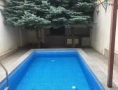 Կոդ 81277 Երկու հարկանի քարե տուն  Բլուր փողոցում Արաբկիրում, 350 ք.մ., 2 սանհանգույց, եվրովերանորոգված