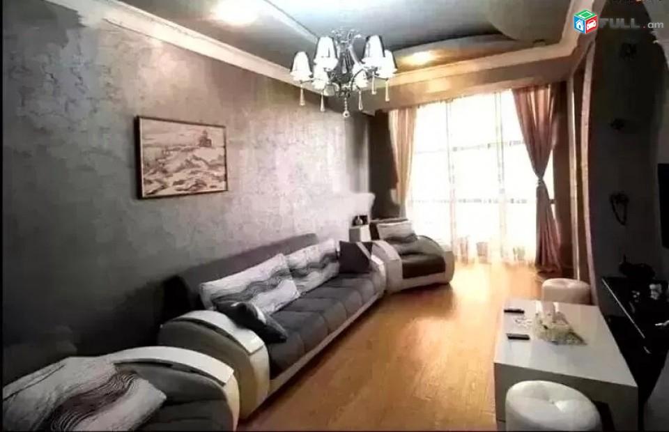 Կոդ 81297  Ադոնց փողոց 2 սեն. բնակարան նորակառույց