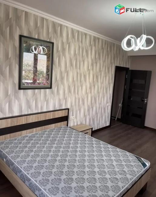 Կոդ 37209  Ֆուչիկ նորակառույց 3 սեն. բնակարան Աջափնյակ
