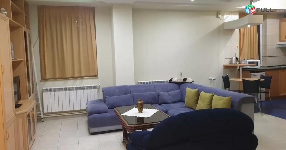 Կոդ 37257  Զաքյան փողոց 2 սեն. բնակարան Հրապարակի հարևանությամբ  for rent Zaqyan st.