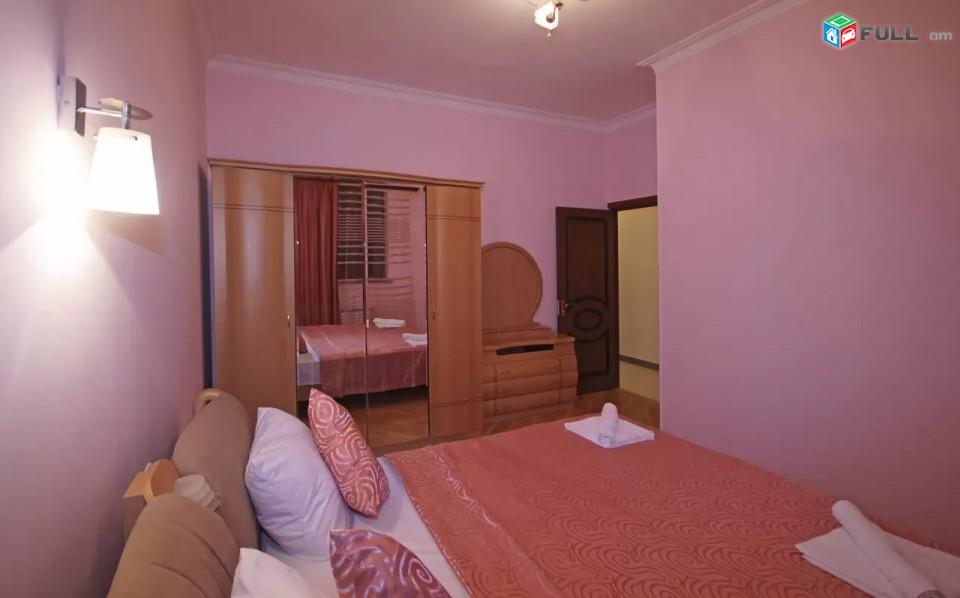 Կոդ 37291  Թումանյան փողոց 3 սեն. բն. Հյուսիսային պողոտայի հարևանությամբ / for rent Tumanyan st. near Northern Avenue
