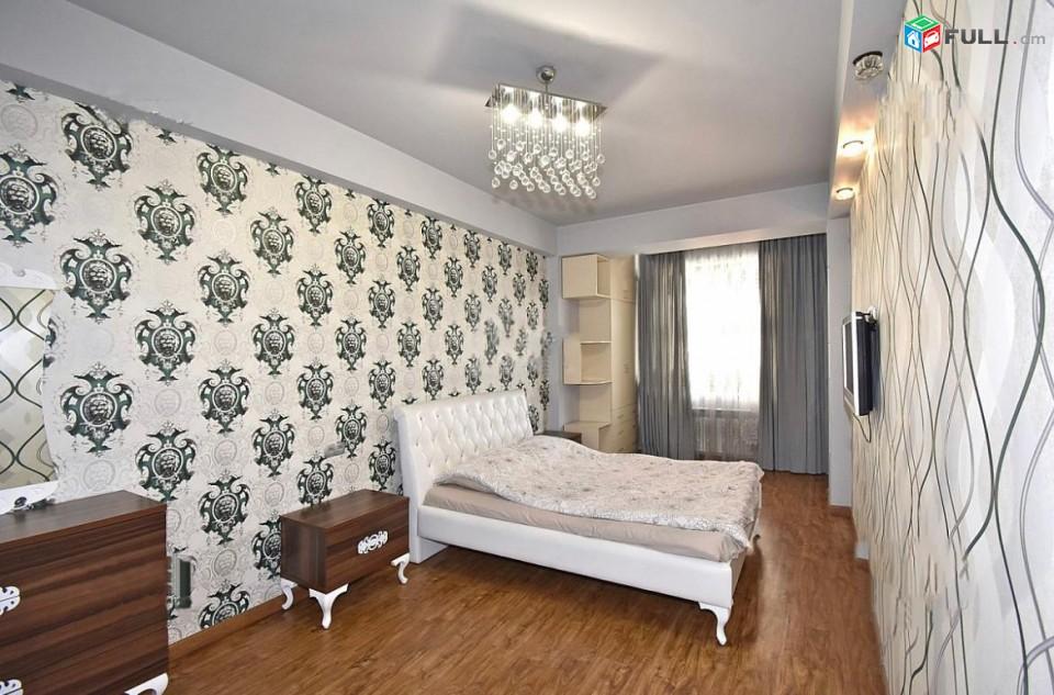 Կոդ 37417  Կոմիտասի պողոտա նորակառույց 4 սեն. բնակարան City հարևանությամբ / for rent Komitas st. near City