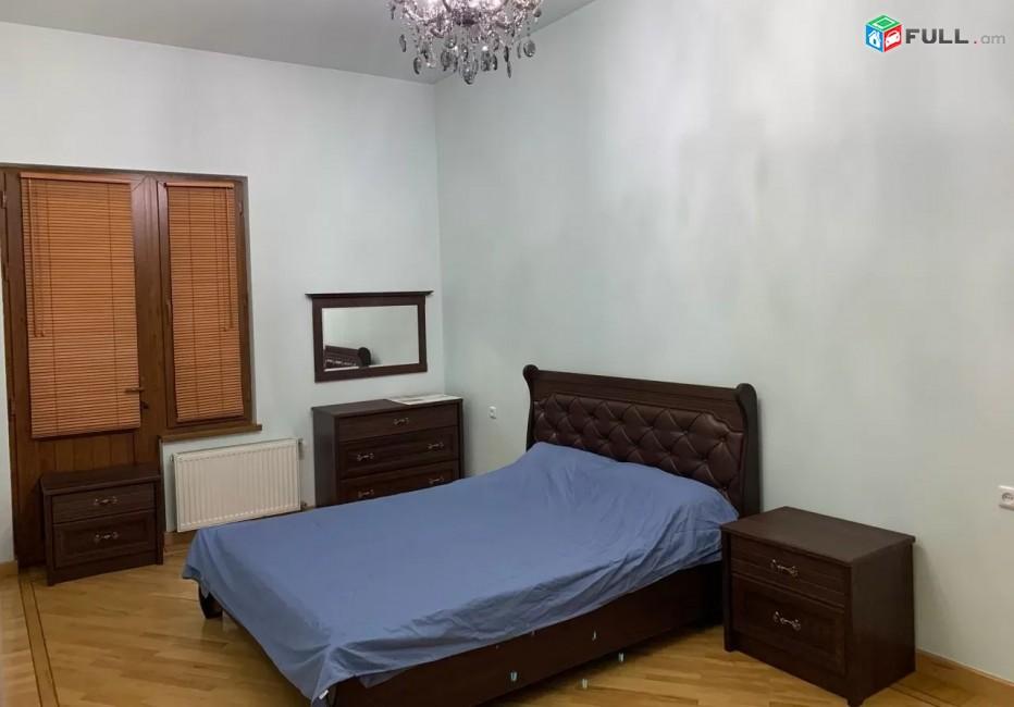 Կոդ 37543  Մաշտոցի պողոտա 4 սեն. բնակարան / for rent Mashtoc st.