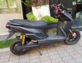Էլեկտրական մոպեդ 1500watt սկուտեր electric scooter электрический скутер