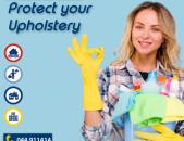 Վստահե՛ք Ձեր բնակելի տարածքի կամ գրասենյակի մաքրության ապահովումը պրոֆեսիոնալներին