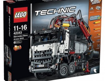 Lego Arocs