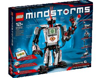 Lego   31313 MINDSTORMS EV3.patverov.по заказу