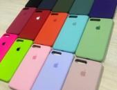 Iphone chxol ip0hone case 7, 7 +, 8, 8 + հեռախոսների պատյաննե X 12 11 pro max, pro max