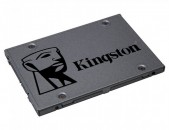 SSD kingston 120GB նորը, 240GB. SSD kingston