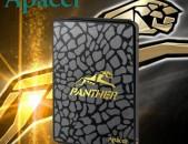 Apacer ssd panter 120gb նոր apacer + araqum