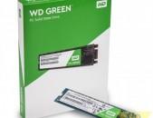 M2 ssd wd green 240 gb