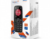 Heraxos texet TM-B307 мобильный телефон կնոպչնի հեռախոս