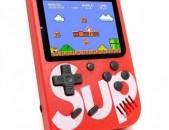 ԽԱՂ MARIO VANZE Սուպ Մարիո Sup Mario Game box retro xaxer Марио 500 in 1 Առաում