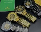 Rolex ժամացույց մեխանիկական 184