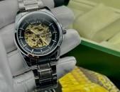 Rolex ժամացույց մեխանիկական 185