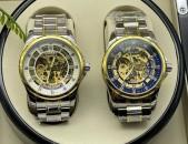 Rolex ժամացույց մեխանիկական 187