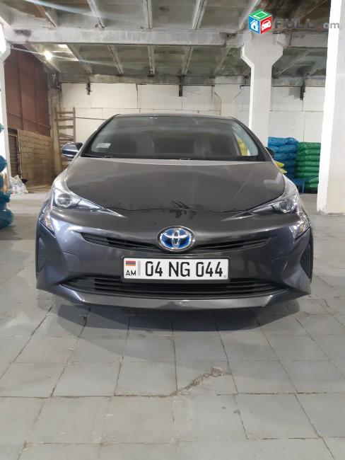 Toyota Prius , 2016թ.