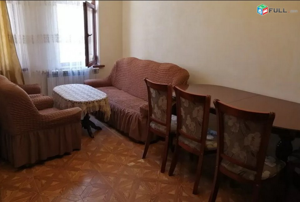 AK0872   Վարձով 2 սենյականոց բնակարան  Աջափնյակում