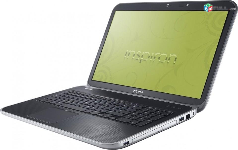 """Պահեստամասեր Dell Inspiron 17R 7720 Special Edition Laptop i17Rse-1155ALU Aluminum - 17.3"""" Full HD 1080p"""