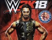 WWE 2K18 PS4 PS5 Playstation