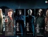 Harry Potter Wand կախարդական փայտիկ