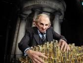 Harry Potter կախարդական դրամներ