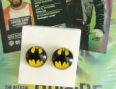 Batman Cufflinks (Запонки)
